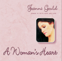 A Woman's Heart (Music CD)