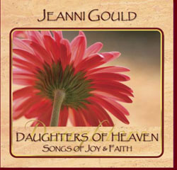 Daughters of Heaven (Music CD)